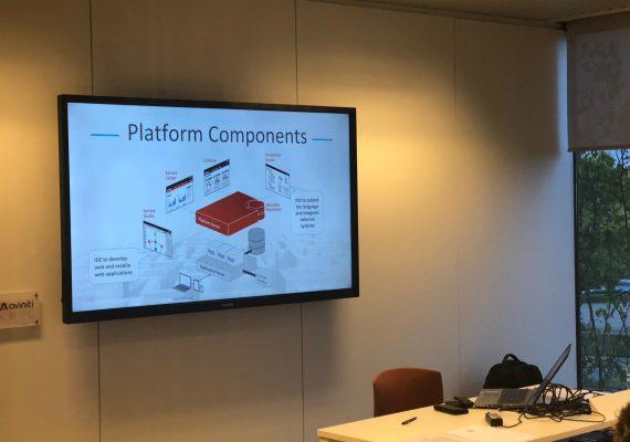 Outsystems Platform