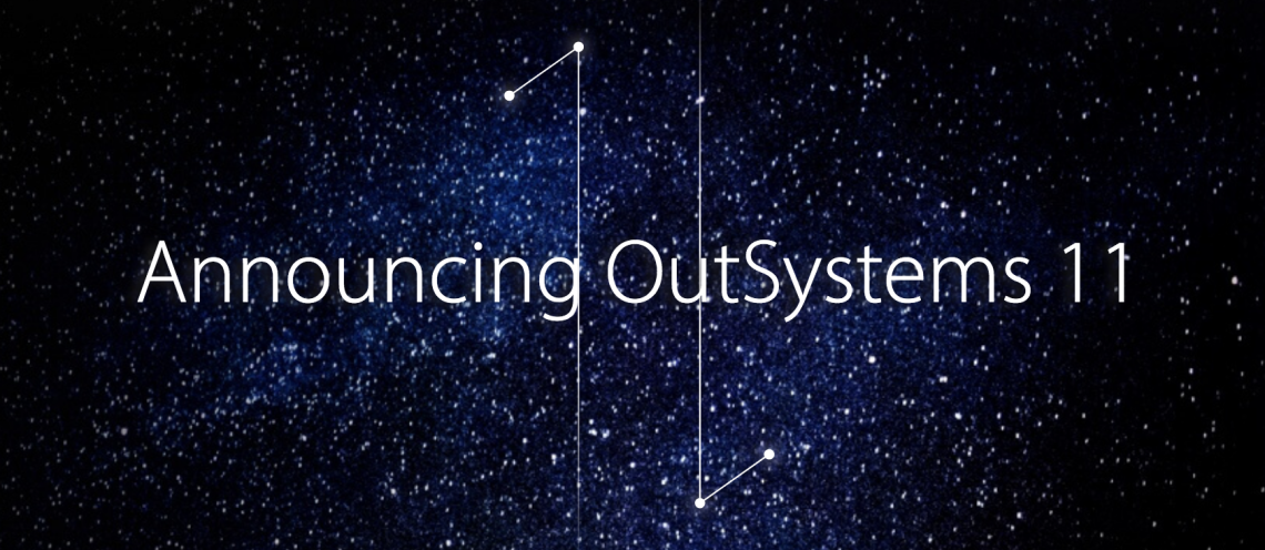 OutSystems 11